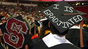 15 Cap Decorating Ideas for Graduating Men