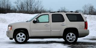used chevy tahoe mccluskey automotive