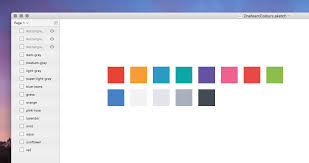copy uicolor nscolor initializer code from sketch app atsushi
