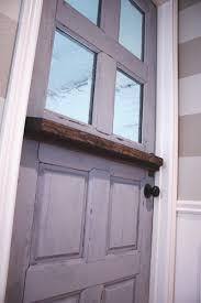 the history of the dutch door