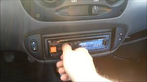 fiat seicento audio youtube