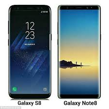 mood galaxy note 8 stock wallpapers samsung accidentally reveals galaxy note 8 on its own site daily