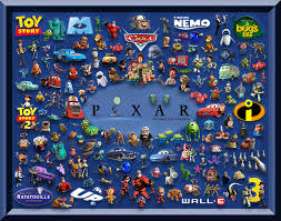 disney pixar movie characters if you are looking for tsum tsum