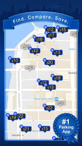 monthly parking jersey city bestparking find the best daily monthly parking on the app store