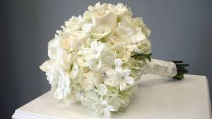 gardenia bouquet hydrangea for wedding flowers diy gardenia stephanotis