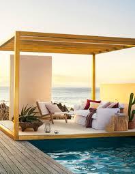 amenagement exterieur piscine terrasse avec piscine découvrez nos plus belles idées déco