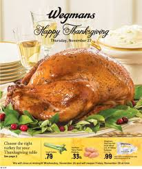 thanksgiving turkey prices wegmans burlington online flyer prices in effect sunday november