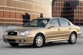 2006 hyundai sonata gls v6 mpg 2005 hyundai sonata overview cars com