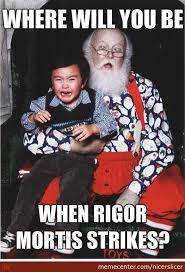 Xmas Memes - scary christmas by nicerslicer meme center