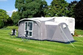 Just Kampers Awning Gear Guide Inflatable Awnings For Caravans Caravan Guard Blog