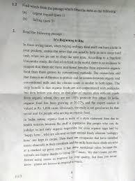 cbse class 10 sa2 question paper u2013 english aglasem schools