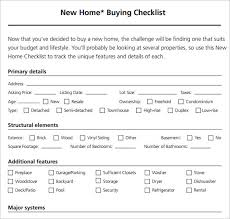 sample new apartment checklist first things to do when moving
