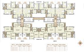 residential floor plans residential buildings plans homes floor plans