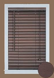 Wood Blinds For Windows - wood window blinds amazon com