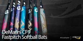 fastpitch softball bat reviews bat reviews demarini cf9 fastpitch softball bats