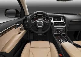 Audi Q7 2012 - audi q7 2011 best cars news