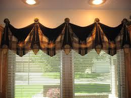 window fashions bon appetit the bistro valance