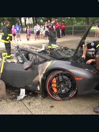lamborghini reventon crash 160815111203 lamborghini erupts in flames chicago pkg 00000906 super 34 jpg
