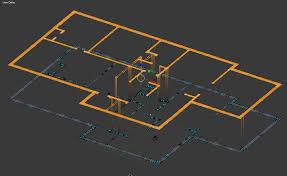 modeling building home plane faces missing blender stack exchange