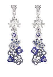 chaumet earrings chaumet the gem standard