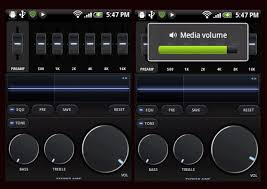 equalizer apk power feel the power of android appstorm