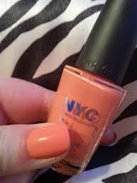 glue u0026 sparkle new nyc nail polishes for 2014 swatches u0026 review