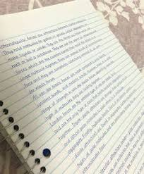 25 amazing examples of perfect handwriting cursive scripts and
