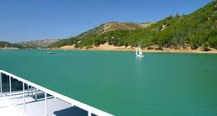 lake berryessa near napa valley swimming u0026 boating