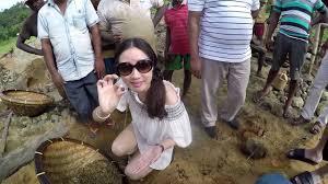 sri lankan l gem mines of ratnapura l sri lanka l gopro adventures 2016