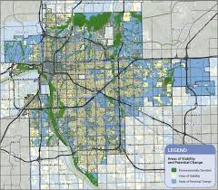 New Orleans Zoning Map by Tulsanow U2013 Tulsa U0027s Zoning Code Changes