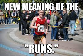 Meaning Of The Word Meme - new meaning of the word runs runner poops self quickmeme