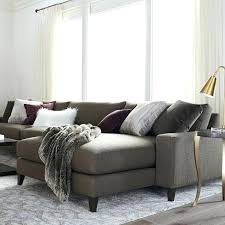 Tufted Sectional Sofa Chaise Tufted Sectional Sofa With Chaise Cross Jerseys
