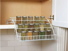 Kitchen Furniture Australia by Spice Racks For Cabinets Drawers Best Cabinet Decoration