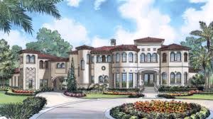 mediterranean style floor plans mediterranean house plans with courtyard pool youtube