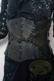 Bellatrix Lestrange Halloween Costume Bellatrix Lestrange Makeup Halloween Style
