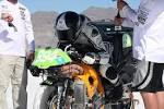 Chip Yates Retires After Setting Four FIM/AMA Land Speed Records