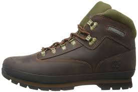 amazon com timberland men u0027s euro hiker boot hiking boots