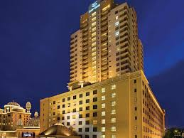 best price on sunway pyramid hotel in kuala lumpur reviews