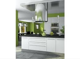 peinture verte cuisine une peinture cuisine vert pomme