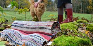 rugs of sweden the original vintage rag rugs for sale