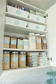 appliances in wall kitchen pantry clever and easy kitchen