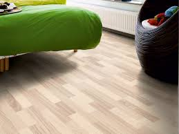 Milano Oak Effect Laminate Flooring Laminate Flooring With Wood Effect Nordic White Ash 3 Strip By Pergo