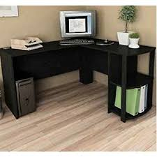 L Shaped Student Desk Computer Corner Desk L Shaped Workstation Home Office