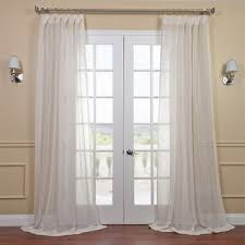 Sheer Curtains Sheer Curtains Ideas For Living Room
