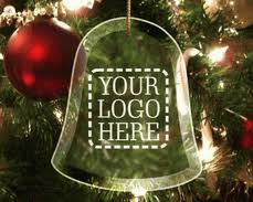 personalized glass ornaments engraved ornaments