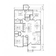 small bungalow floor plans stylish jackson ii bungalow floor plan tightlines designs bungalow