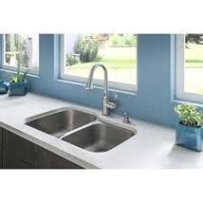 shop moen delaney with motionsense moen banbury single handle pull out sprayer kitchen faucet with