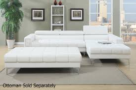 Modern Sectional Sofa With Chaise Living Room White Sectional Sofa 3 Piece Sectional Sofas