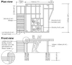 where to find house plans tree house floor plans these plans are detailed again the
