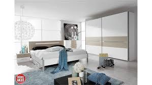 Schlafzimmer In Grau Ronco Schlafzimmer In Weiß Dekor Und Grau